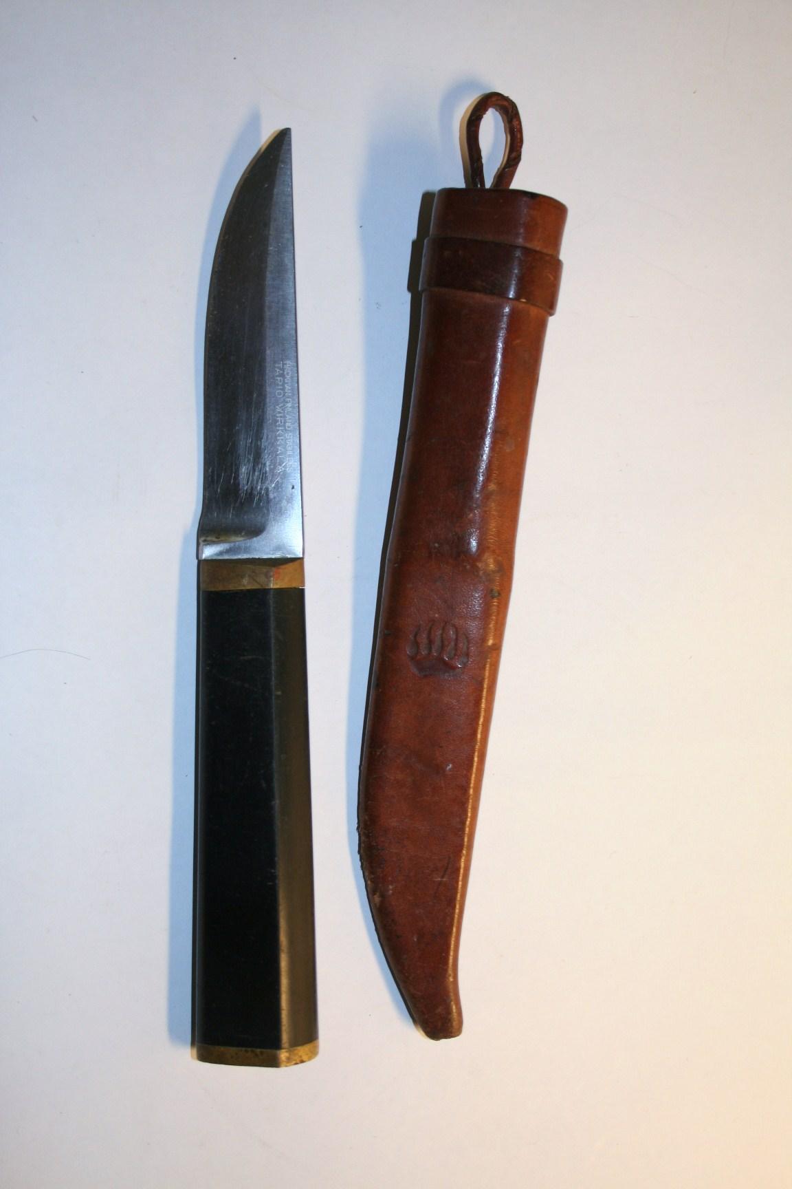 Tapio Wirkkala knife