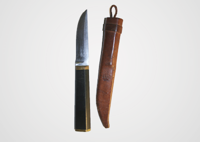 Tapio Wirkkala: knife