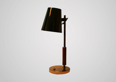 Paavo Tynell VAAKUNA table lamp