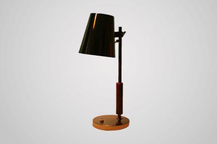 Paavo Tynell VAAKUNA table lamp