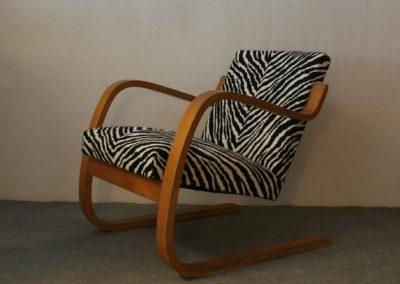 Alvar Aalto Armchair 34