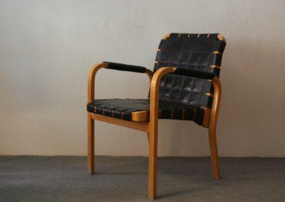 Alvar Aalto Armchair 45