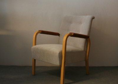Alvar Aalto Armchair 47