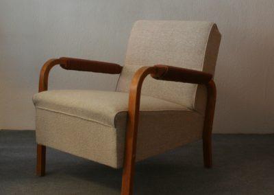 Alvar Aalto Armchair 48