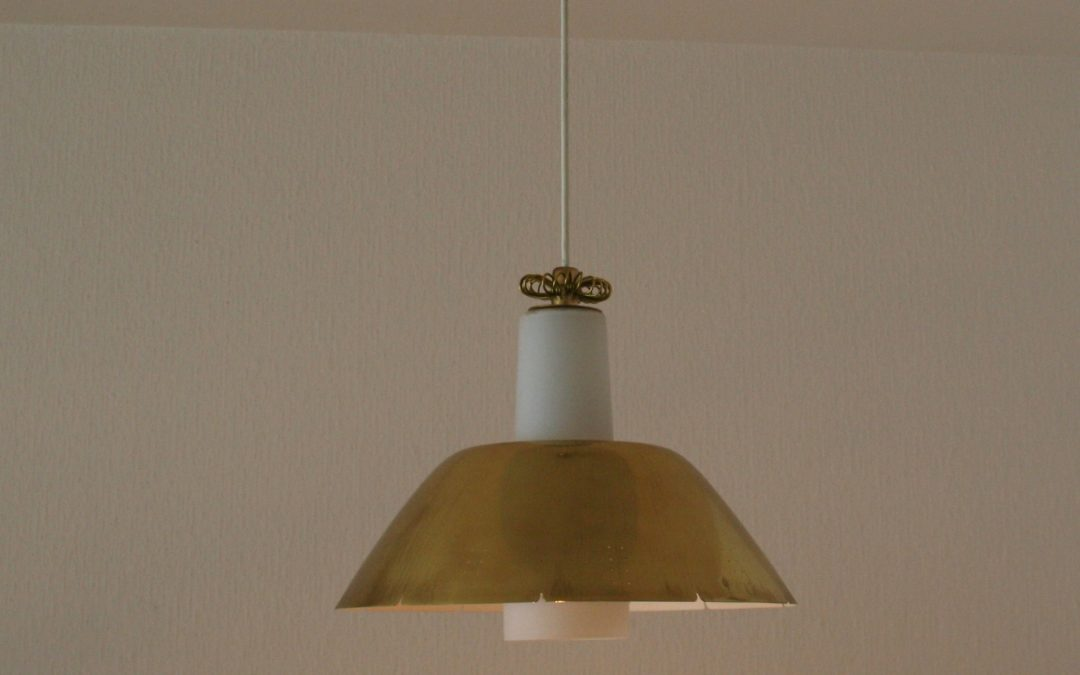 Paavo Tynell Ceiling lamp K2-20