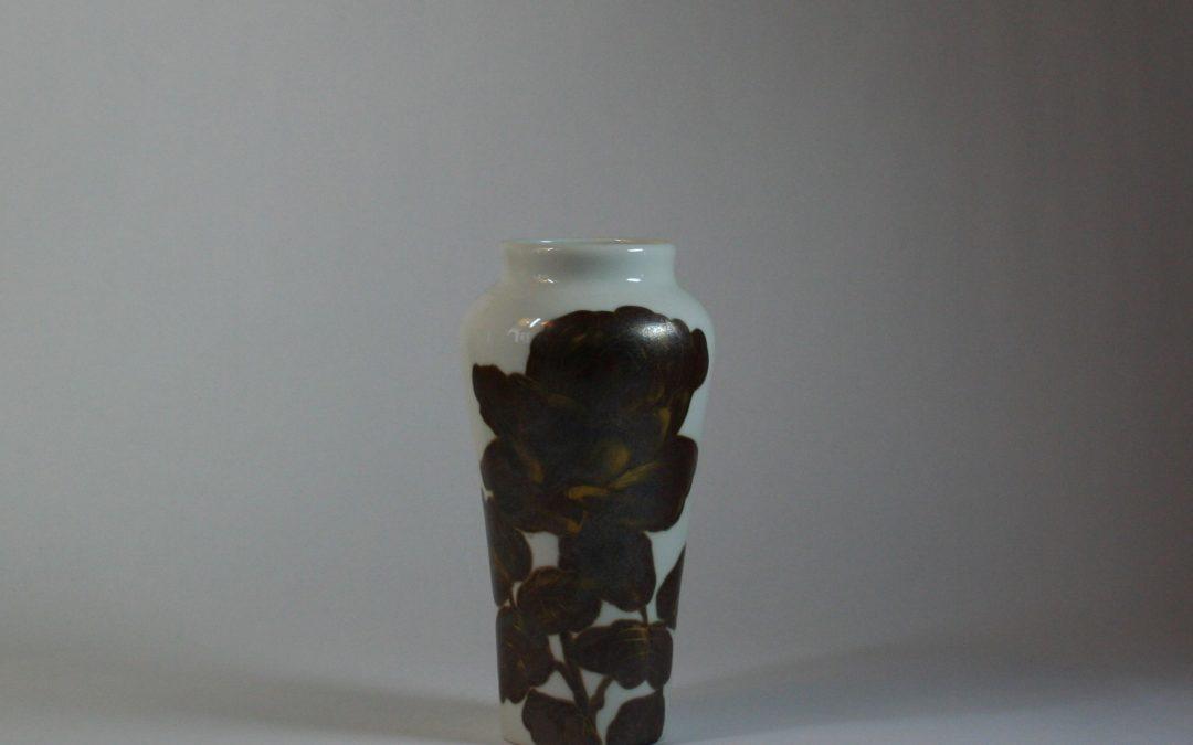 Thure Öberg Arabia vase
