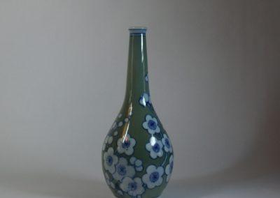 Thure Öberg Vase Arabia