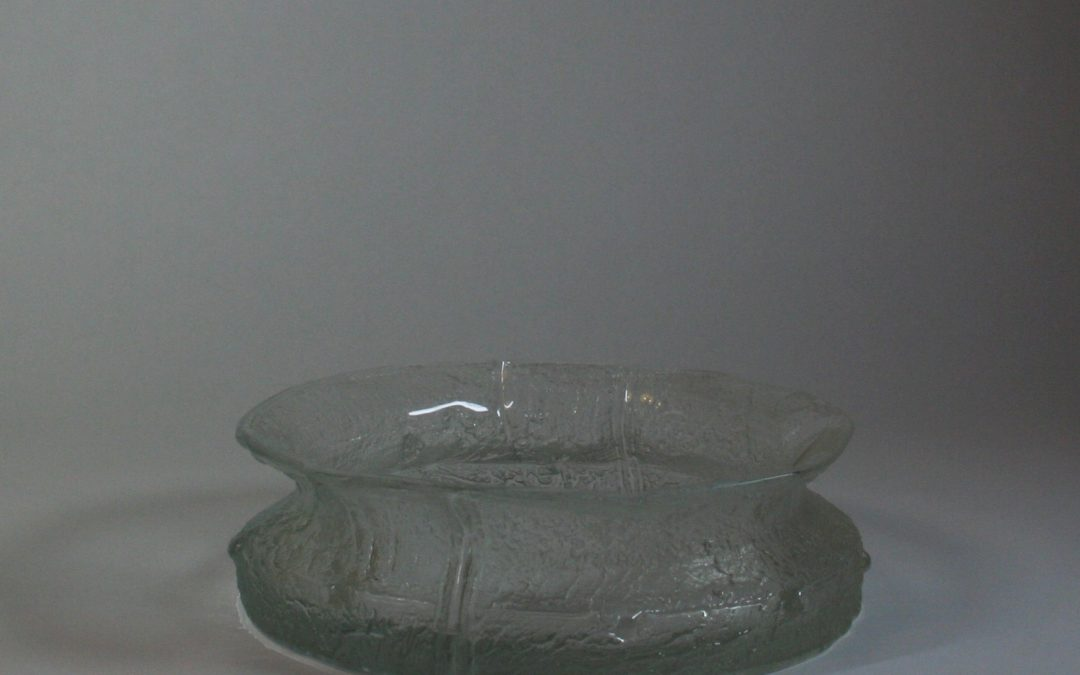 Timo Sarpaneva Finlandia bowl