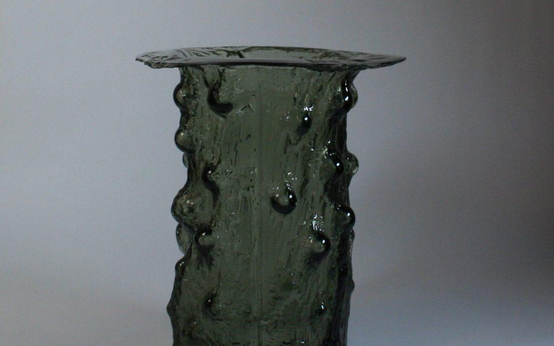 Timo Sarpaneva Finlandia unique vase