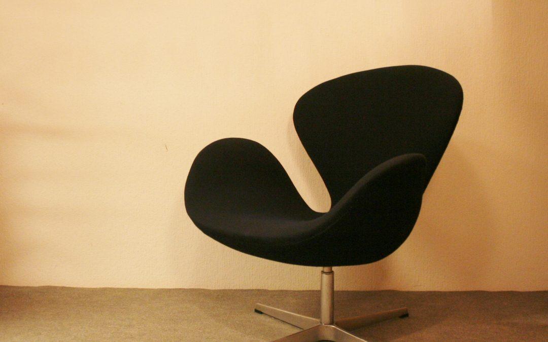 Arne Jacobsen Swan